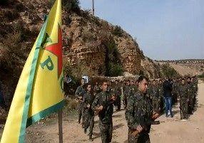 راشا تودی از لغو توافق دولت سوریه و یپگ خبر داد