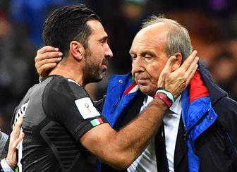 ادعای یک سایت ورزشی درباره سرمربی فوتبال ایتالیا