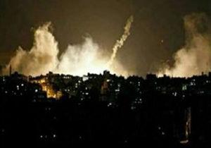 به صدا درآمدن آژیر خطر در فلسطین