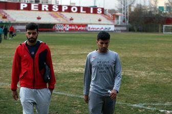 طارمی و مسلمان در اندیشه بازگشت به پرسپولیس