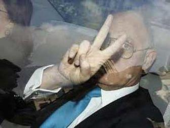 وزیر امور خارجه آرژانتین: من هیچ بدهی به اسرائیل ندارم!