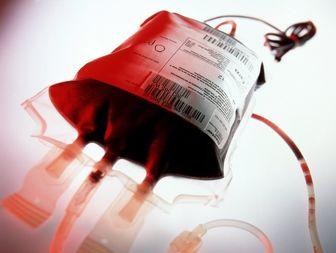 به جای قمه زنی خون اهدا کنید