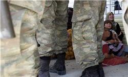 نگرانی سازمان ملل از اخراج آوارگان سوری