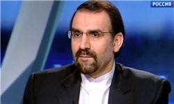 سفیر ایران: تهران آماده خروج آمریکا از برجام است