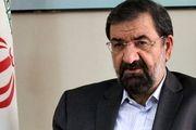 محسن رضایی: دولت باید از رفع تحریمهای تسلیحاتی برای درآمدزایی ارزی استفاده کند