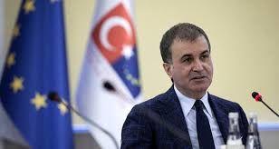 ترکیه بار دیگر اتحادیه اروپا را تهدید کرد
