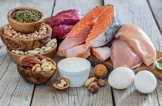 کدام خوراکیهامناسب فصل زمستان است؟