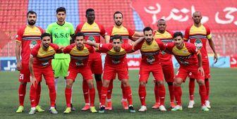 خبر خوش برای باشگاه فولاد خوزستان