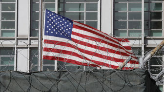 سه عضو سارق سفارت آمریکا محکوم به ترک خاک روسیه شدند