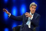 جان کری: آمریکا به حضور در خاورمیانه ادامه خواهد داد