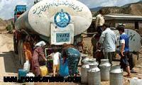 آبرسانی به 118 روستای کهگیلویه و بویراحمد با تانکر سیار