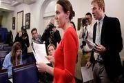 استعفای معاون سخنگوی مطبوعاتی کاخ سفید