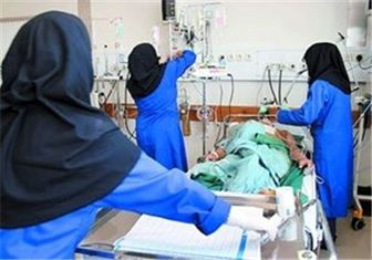 گرو نگه داشتن همراهان بیمار در بیمارستانها