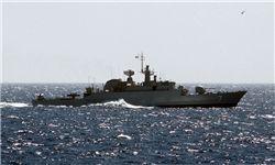 نجات نفتکش ایرانی خلیج عدن