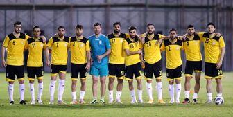 یک استقلالی در تیم ملی ۳ رفیق پرسپولیسی دارد!