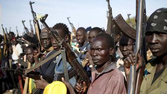 حضور موساد در اعتراضات سودان