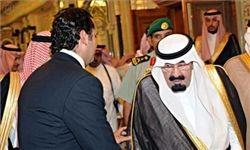 رشوه ۷میلیون یورویی سعدحریری به سعودی