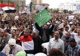 بسته شدن میادین اصلی قاهره از بیم تظاهرات اخوان