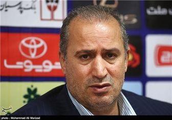 تاج: ایران خودرو و سایپا، استقلال و پرسپولیس را بخرند