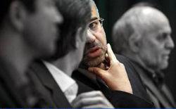 گفتگو با حبیب کاشانی سرپرست باشگاه پرسپولیس