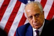 واکنش افغانها به کنارهگیری خلیلزاد