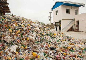 گنجهای خانگی در کیسه زباله
