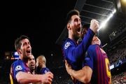 اعلام 4 نامزد بهترین بازیکن دور رفت نیمهنهایی لیگقهرمانان اروپا