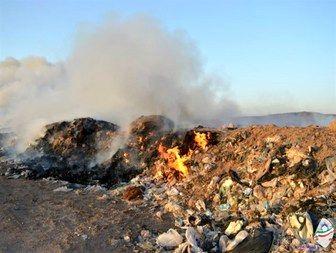 شمال پایتخت صاحب زباله سوز میشود!