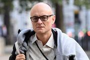 اعتراف مشاور سابق جانسون به یک رسوایی