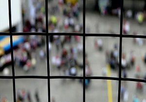 فوت یک روحانی در داخل زندان+عکس