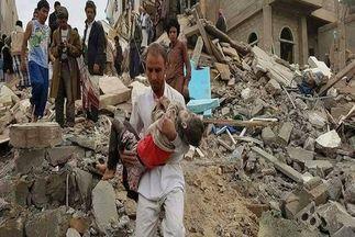 نشست اضطراری سازمان ملل برای بررسی اوضاع یمن