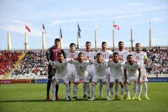 دو بازیکن کلیدی عراق به بازی با ایران میرسد؟