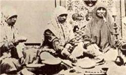 زنان جاسوس در دربار قاجار چه میکردند؟