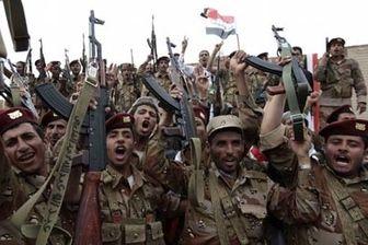 یمنیها به مزدوران سعودی حمله کردند