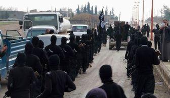 سوء استفاده داعش از دختران در لیبی