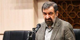 محسن رضایی در مناظره هزار تومانی نشان داد