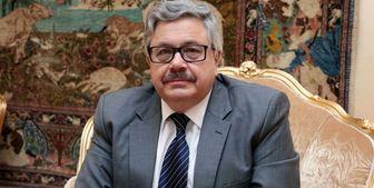 سفیر روسیه در ترکیه: مرا به مرگ تهدید میکنند