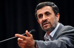 احمدینژاد: تازه کار ما آغاز شده است