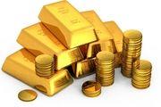 قیمت سکه و طلا در 31 شهریور 99 /تداوم روند صعودی قیمت سکه
