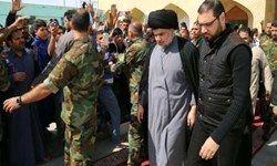 معاون مقتدی الصدر: دفاع از ایران واجب شرعی و اخلاقی ماست