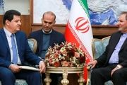 ایران در دوران بازسازی سوریه درکنار دولت و مردم این کشور خواهد بود