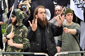دستگیری دو عضو داعش در مسکو