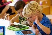 آغاز ویژه برنامه روز جهانی کودک