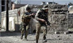 منطقه «الاصلاح» در موصل آزاد شد