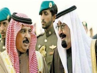 بحرین پیوستن به عربستان را بررسی میکند