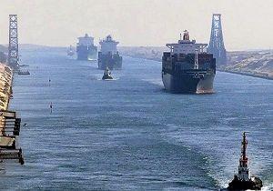 مقامات مصری توقیف محموله نفتی ایران را تکذیب کردند