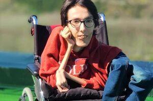 این جوان ایرانی جزو ۱۰ فرد تأثیرگذار دنیا قرار گرفت+عکس