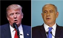 طرح ترامپ برای انتقال سفارت آمریکا به بیت المقدس