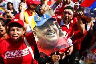 چاوز در بیمارستان نظامی بستری شد