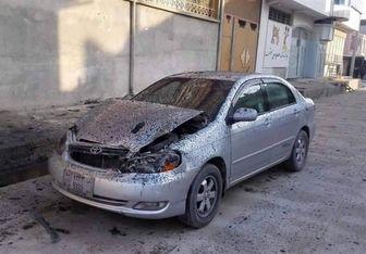 وقوع دو انفجار در «مزارشریف»